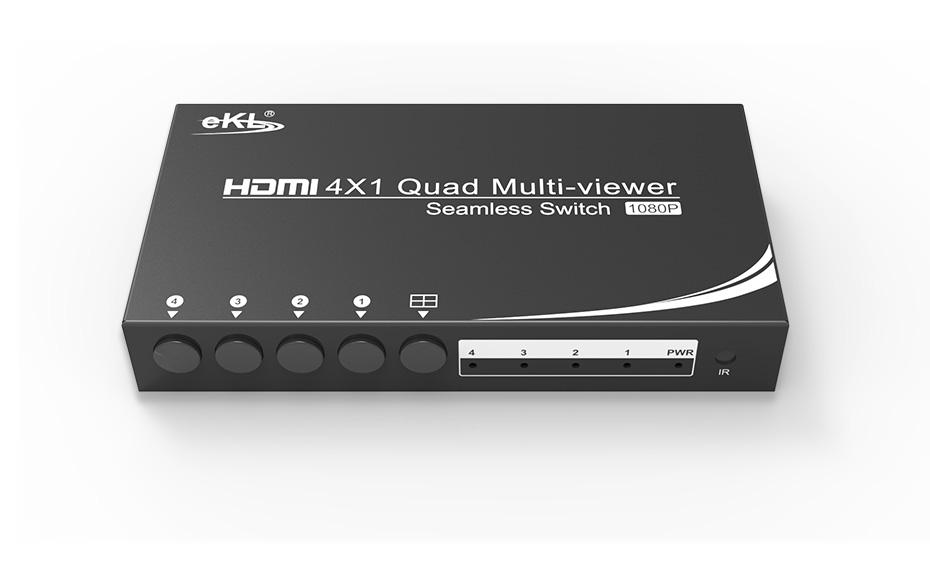 HDMI画面分割器-VS04-图